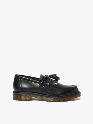 Adrian Leather Tassel Loafers0