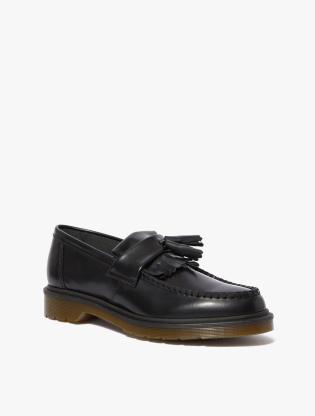 Adrian Leather Tassel Loafers1