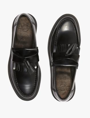 Adrian Leather Tassel Loafers3