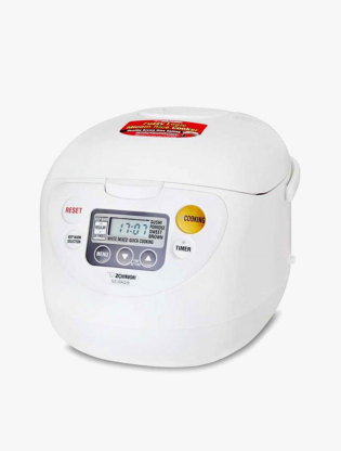 Electric Rice Cooker (NS-WAQ18)0