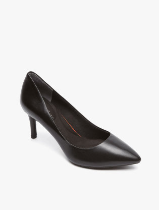 Women's Total Motion Pointed Toe Pump0