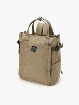 POST Tote Type 2WAY Backpack Regular1