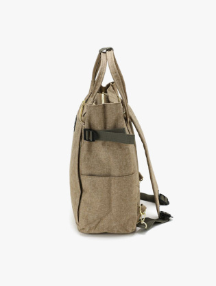 POST Tote Type 2WAY Backpack Regular2