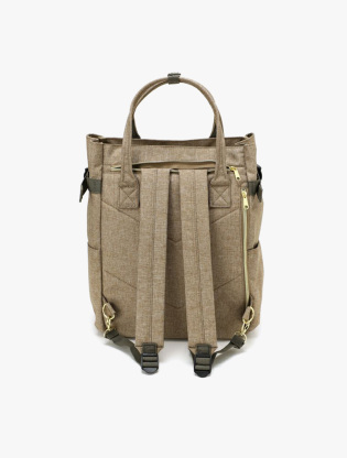 POST Tote Type 2WAY Backpack Regular3