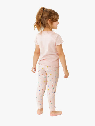 2 Pack Pure Cotton Unicorn Pyjama Sets1