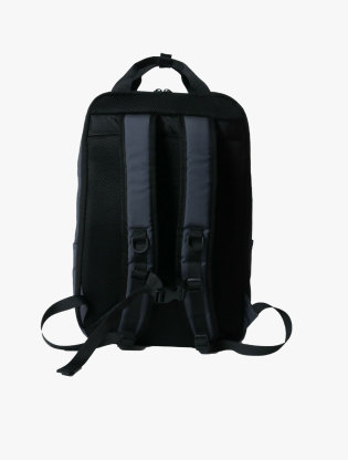 NESS Multifunctional Square Backpack Regular2