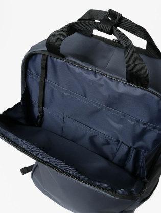 NESS Multifunctional Square Backpack Regular3