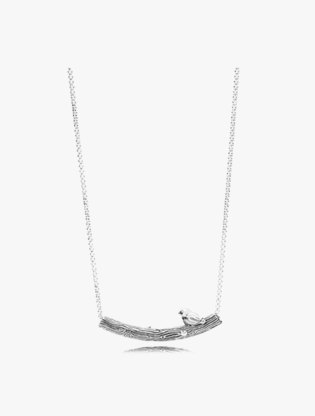 Spring Bird Necklace0