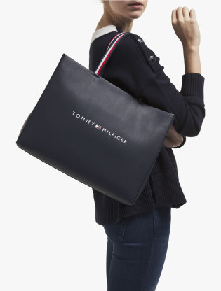 Tommy Shopping Bag3