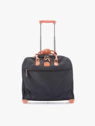CR19 X-Travel Pilotcase 001 Black0
