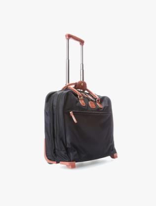 CR19 X-Travel Pilotcase 001 Black1