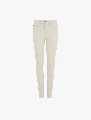 Lily Slim Leg Jeans0