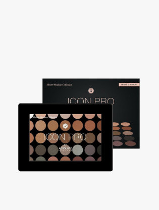 Icon Pro Palette (Smoke & Mirros)0