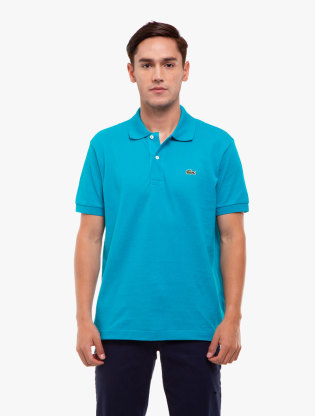 Lacoste Classic Fit L.12.12 Polo Shirt0