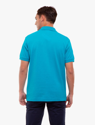 Lacoste Classic Fit L.12.12 Polo Shirt1