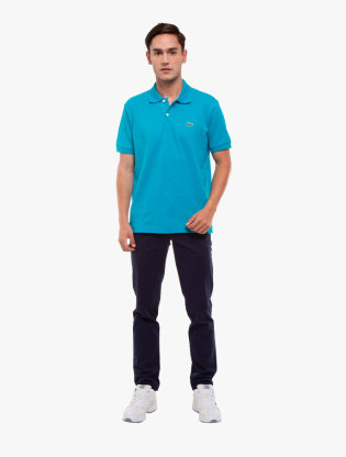 Lacoste Classic Fit L.12.12 Polo Shirt3