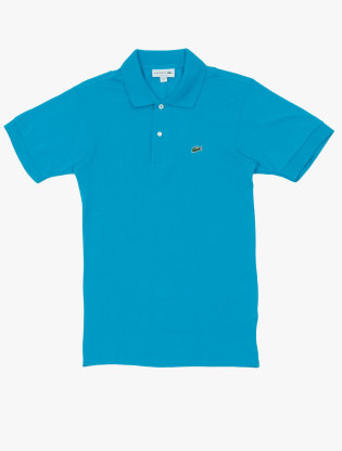 Lacoste Classic Fit L.12.12 Polo Shirt4
