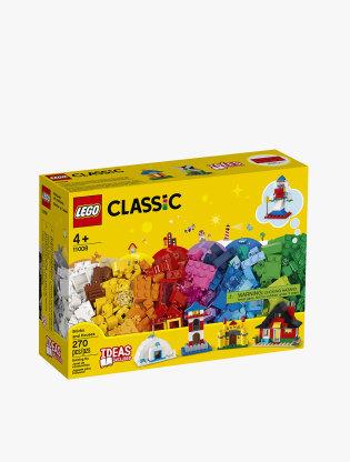 LEGO Bricks and Houses 110080