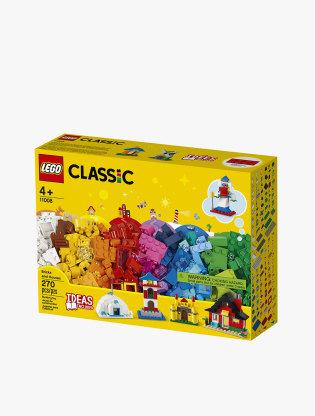 LEGO Bricks and Houses 110081