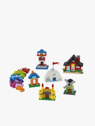 LEGO Bricks and Houses 110082