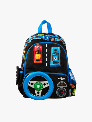 Smiggle Bag Backpack Character Panda VRM0