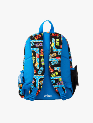 Smiggle Bag Backpack Character Panda VRM1