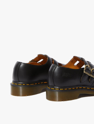 8065 Mary Jane Smooth Leather Shoes2