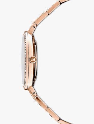 Cosmopolitan Watch, Metal Bracelet, Pink, Rose-Gold Tone Pvd1