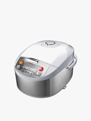 Viva Collection Fuzzy Logic Rice Cooker (HD3038)0