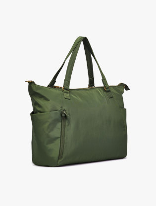 Stylesafe Anti-Theft Tote Bag1