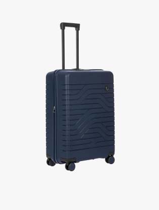 Rigid cabin trolley1