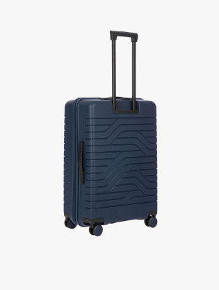 Rigid cabin trolley2
