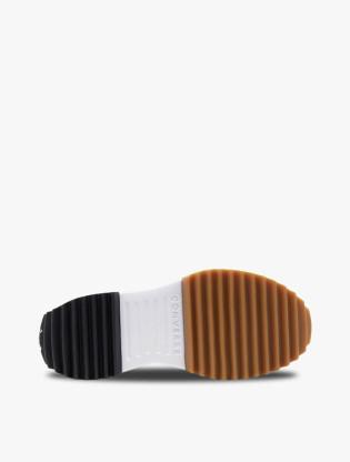 Converse RUN STAR HIKE Unisex Sneakers Shoes - WHITE/BLACK/GUM2