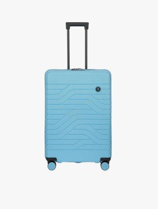Rigid cabin trolley0