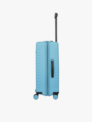 Rigid cabin trolley3
