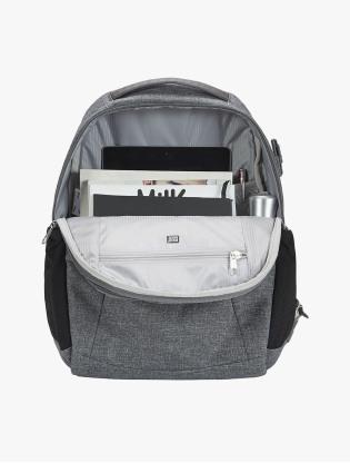 Metrosafe LS350 Anti-Theft 15L Backpack1