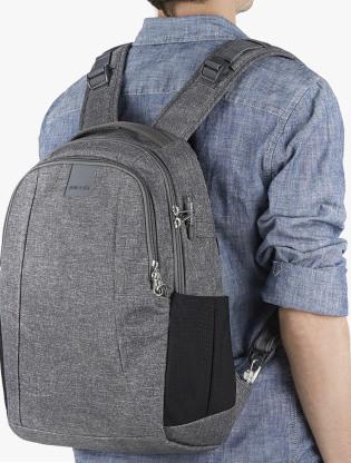 Metrosafe LS350 Anti-Theft 15L Backpack4