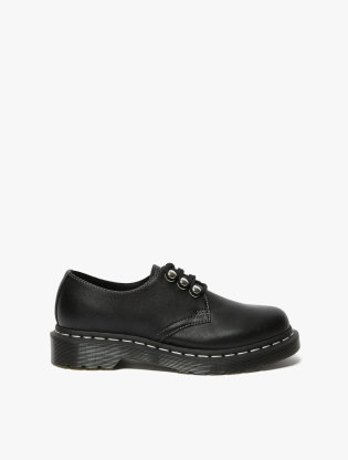 1461 Women's Hardware Leather Oxford Shoes0