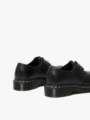 1461 Women's Hardware Leather Oxford Shoes2