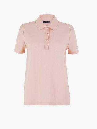 Pure Cotton Polo Shirt2