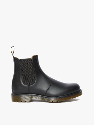 2976 Smooth Chelsea Boots0