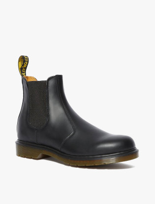 2976 Smooth Chelsea Boots1