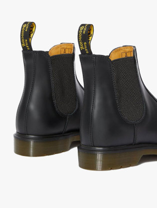 2976 Smooth Chelsea Boots2