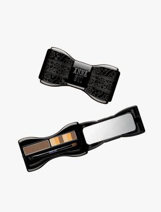 Eyebrow Color Compact (Ash Brown)0