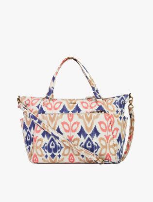 Stylesafe Anti-Theft Tote Bag0