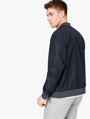 Bomber Jacket with Stormwear1
