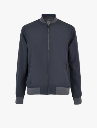 Bomber Jacket with Stormwear2