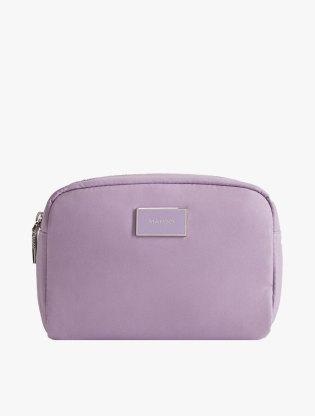 Zipped Cosmetic Bag0