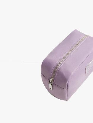 Zipped Cosmetic Bag1