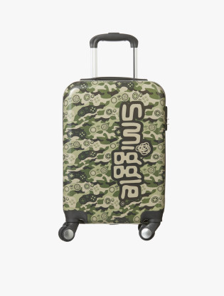 Smiggle Bag Trolley 4Wheel Beam - IGL443742KHA0